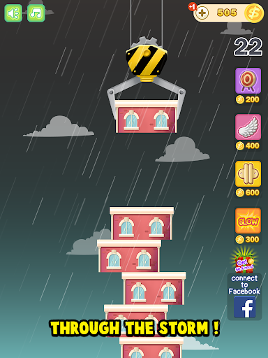 Tower With Friends скачать на планшет Андроид