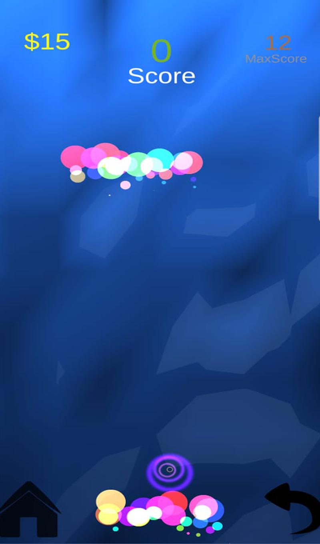 Скриншот TopWaters
