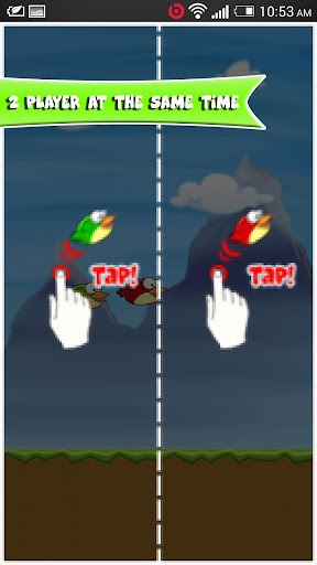 Double Flappy screenshot 20