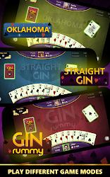 Gin Rummy – Offline APK Download – Free Card GAME for Android 9