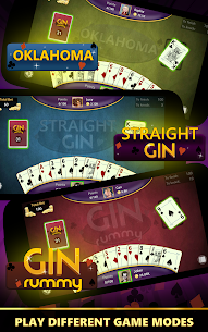 Gin Online Rummy – Offline Free Card Games Apk Latest Version Download For Android 9