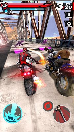 Cheat Fury Rider Mod Apk, Download Fury Rider Apk Mod 2