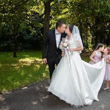 Wedding photographer Vladimir Akulenko (Akulenko). Photo of 29.12.2016