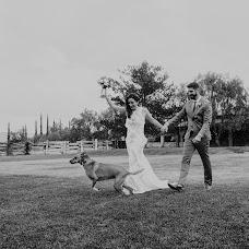 Wedding photographer Martin Muriel (martinmuriel). Photo of 17.10.2018