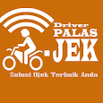 Palas Ojek Driver - Transportasi Online