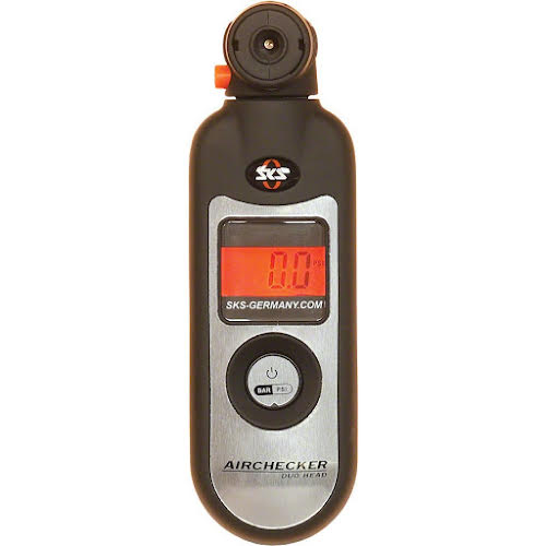 SKS Airchecker Digital Display Pressure Gauge