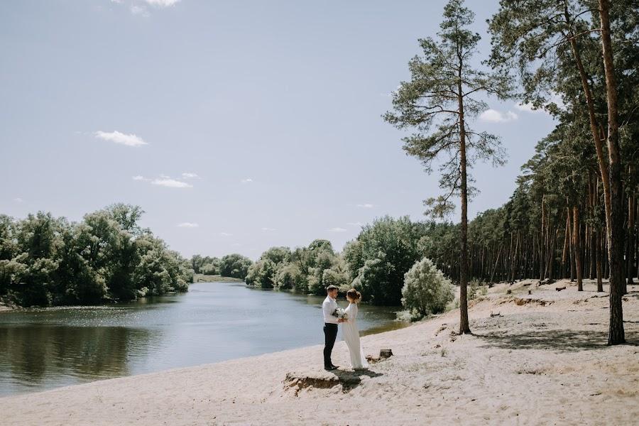 Wedding photographer Natalya Prostakova (prostakova). Photo of 07.06.2018