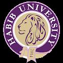 Habib University icon