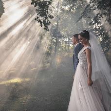 Wedding photographer Andrey Gali (agphotolt). Photo of 05.09.2018
