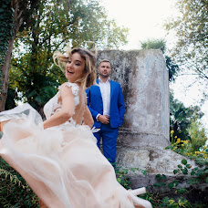 Wedding photographer Aleksandr Lomancov (SLomancov). Photo of 21.02.2018