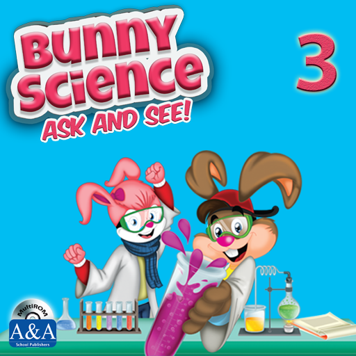 Bunny Science 3