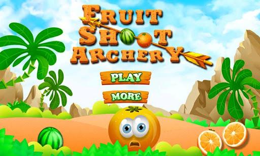 水果射击射箭