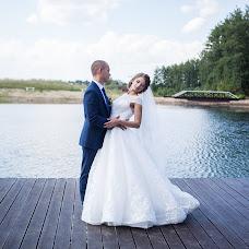 Wedding photographer Vesta Guseletova (vesta). Photo of 15.02.2018