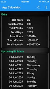 App Age Calculator APK for Windows Phone