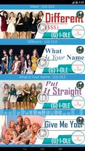 (G) I-DLE – Top Ringtones Korea 1.0.139 Download APK Mod 2