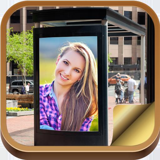 囤積相框 - 無限 攝影 App LOGO-APP試玩