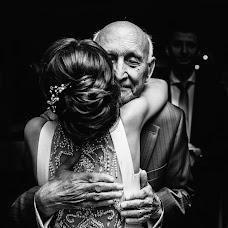 Wedding photographer Fedor Zaycev (FedorZaitsev). Photo of 15.10.2017