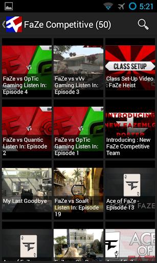 FaZe clan screenshot 2