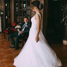 Wedding photographer Anya Prikhodko (prikhodkowed). Photo of 27.06.2017