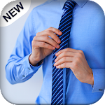 How to tie a tie latest 3D 1.0