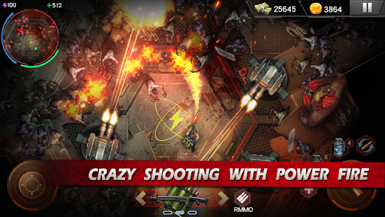 Download Zombie Shoot For PC