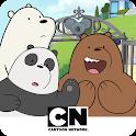 We Bare Bears: Match3 Repairs icon