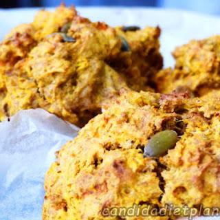 Sugar Free Squash Muffins Recipe