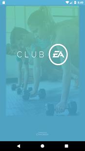 Club EA - náhled