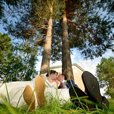 Wedding photographer Nikolay Pilat (pilat). Photo of 13.07.2016