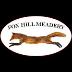 Logo of Fox Hill Meadery Ginger Apricot Honey Wine