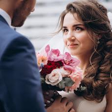 Wedding photographer Mariya Dedkova (marydedkova). Photo of 30.05.2018