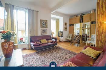 Appartement 3 pièces 68,52 m2