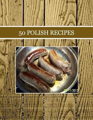 50 POLISH RECIPES