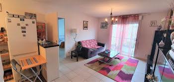appartement à Rion-des-Landes (40)