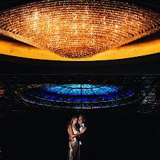Wedding photographer Gabriele Latrofa (gabrielelatrofa). Photo of 28.08.2018
