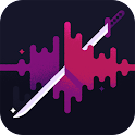 Mp3 Cutter Studio icon
