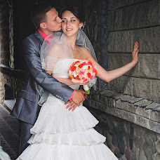 Wedding photographer Aliya Aminova (Aliya-photo). Photo of 23.07.2013