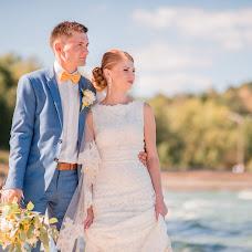 Wedding photographer Aleksey Bondar (bonalex). Photo of 22.11.2016