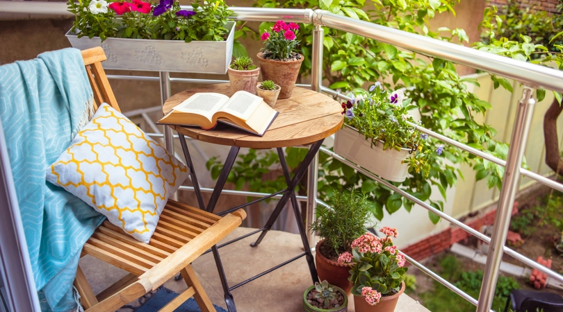 5 Ways to Spruce Up Your Deck or Patio-image