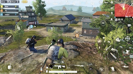 How To Get Ultra Hd Graphics In Pubg Mobile 0 7 5: Tải PUBG Mobile Cho Điện Thoại