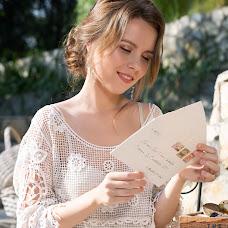 Wedding photographer Yuliana Rosselin (YulianaRosselin). Photo of 26.04.2018