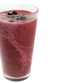 Berry Good Smoothies.