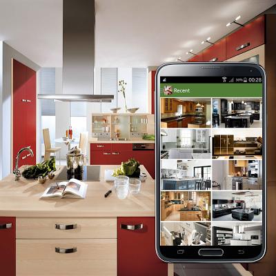 Kitchen Design 2016 - screenshot