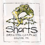 Logo of Short's Dusty Roads Ale