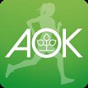 AOK Bonus-App icon