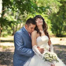 Wedding photographer Konstantin Podkovyrov (Civic). Photo of 21.07.2013