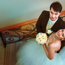 Wedding photographer Aleksandr Kryazhev (Kryazhev). Photo of 07.03.2015