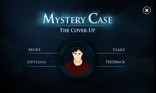 Mystery Case: The Cover-Up screenshot 0