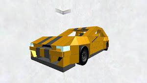 Prescesky LX-R Mustang [VRI]
