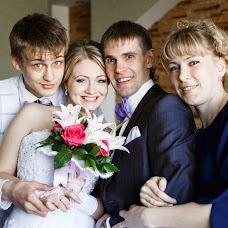 Wedding photographer Andrey Timasheff (viktor0606). Photo of 31.07.2015